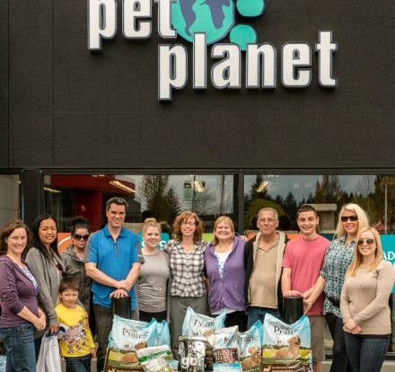 Our Team @ Pet Planet