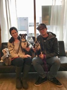 Dexter Adopt